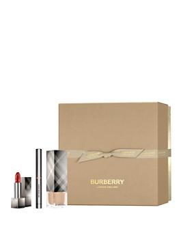 Burberry - Festive Beauty Box