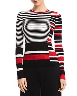 Bailey 44 - Sybil Rib-Knit Sweater