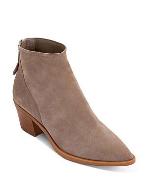 Dolce Vita Boots WOMEN'S SARRA ANKLE BOOTIES