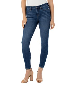 Liverpool Los Angeles - Penny Skinny Ankle Jeans in Bronte