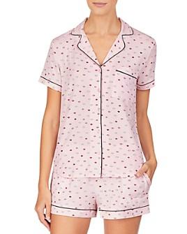 kate spade new york - Short Pajama Set - 100% Exclusive