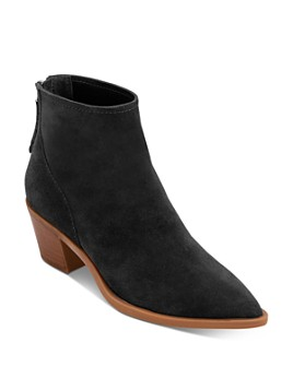 Dolce Vita - Women's Sarra Ankle Booties