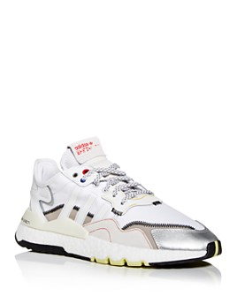 Adidas - Men's Nite Jogger Low-Top Sneakers