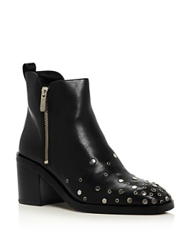 3.1 Phillip Lim - Women's Alexa Studded Booties