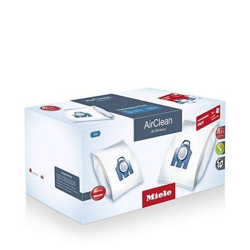 Miele - AirClean 3D Efficiency GN 50 Dustbag Performance Pack + HEPA AirClean Filter