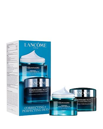 Lancôme - Visionnaire Correcting & Protecting Duo ($181 value)