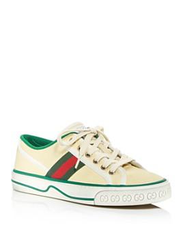 Gucci - Women's Gucci Tennis 1977 Sneakers
