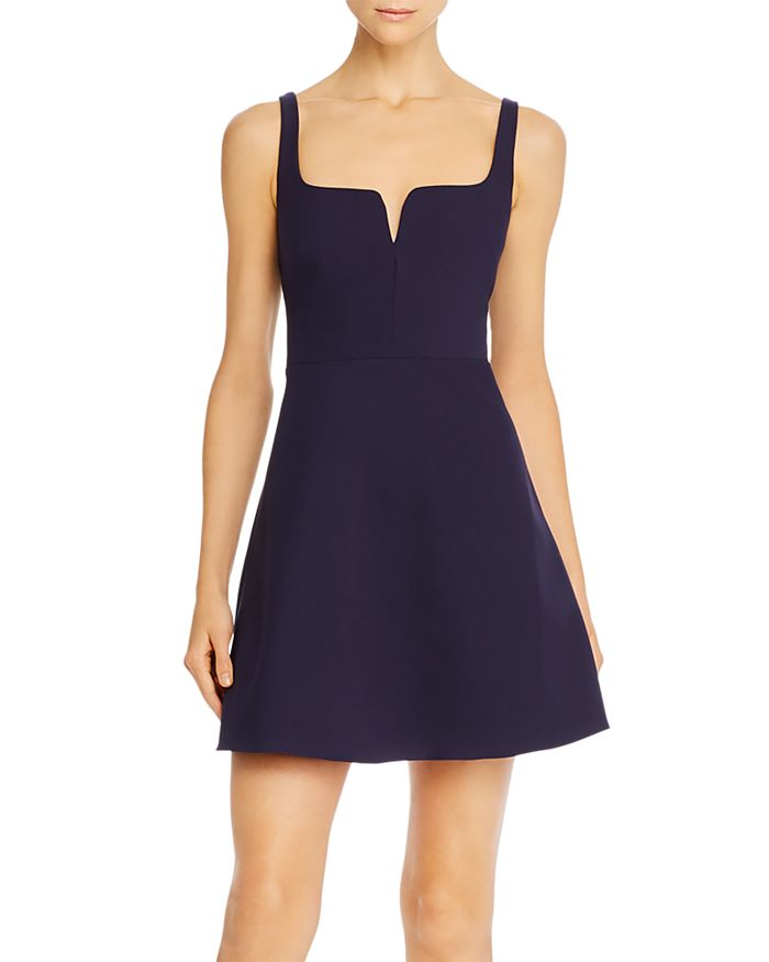 LIKELY - Constance A-Line Mini Dress
