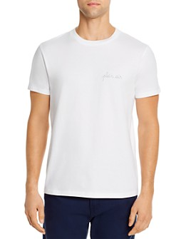 Maison Labiche - Air Heavy Tee - 100% Exclusive
