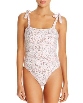 Charlie Holiday - Dune One Piece Swimsuit