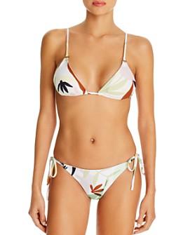 Charlie Holiday - Rio Triangle Bikini Top & Rio Bikini Bottom