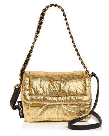 MARC JACOBS - Mini Pillow Shoulder Bag