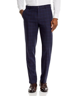 Brooks Brothers - Chino Milano Classic Fit Pants