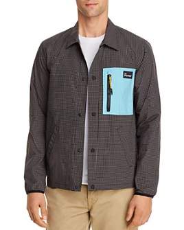 Penfield - Laval Regular Fit Shirt Jacket