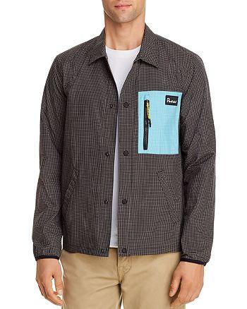 Penfield - Laval Regular Fit Shirt Jacket
