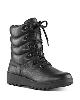 Cougar - Women's Blackout Waterproof Mid-Calf Boots