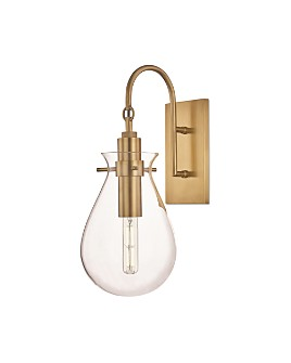 Hudson Valley - Ivy Wall Sconce