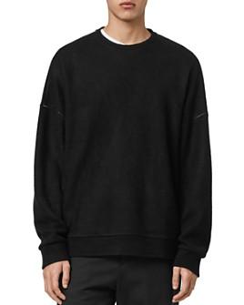 ALLSAINTS - Warren Crewneck Sweater