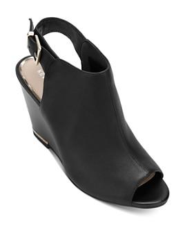 Kenneth Cole - Women's Merrick Wedge Heel Sandals