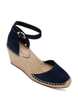 Kenneth Cole - Women's Olivia Wedge Heel Espadrilles