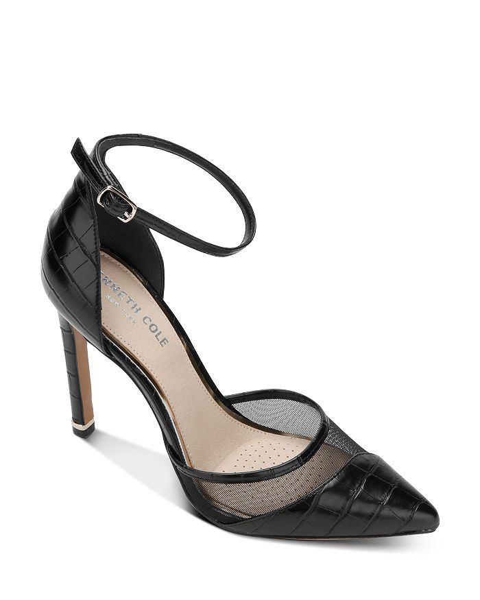 Kenneth Cole - Women's Riley d'Orsay Pumps