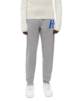 Helmut Lang - Masc Track Pants