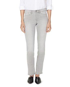 NYDJ - Sheri Slim Jeans in Gale