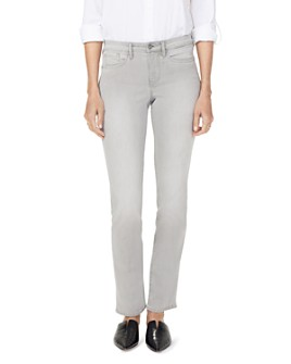 NYDJ - Sheri Slim Jeans in Gale
