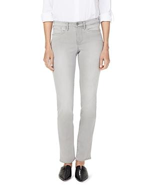 Nydj Petites Sheri Slim Jeans in Gale