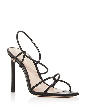 SCHUTZ - Women's Gabiele High-Heel Strappy Sandals