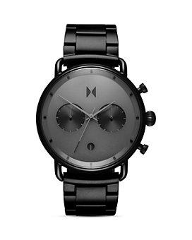 MVMT - Starlight Link Bracelet Chronograph, 47mm