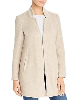 Vero Moda - Katrine Brushed Felt Jacket