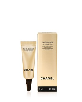 CHANEL - Gift with any $75 CHANEL beauty purchase!