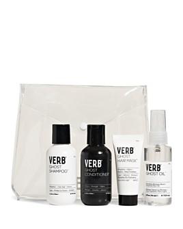 VERB - Ghost Starter Kit ($42 value)