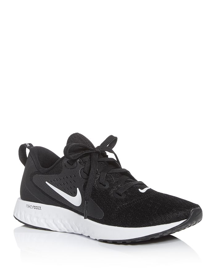 Nike - Women's  Legend React Low-Top Sneakers