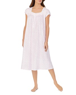 Eileen West - Floral Ballet Nightgown