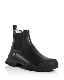 Gucci - Men's Leon Chelsea Boots