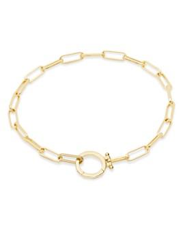 Gorjana - Parker Hinge Station Chain Bracelet