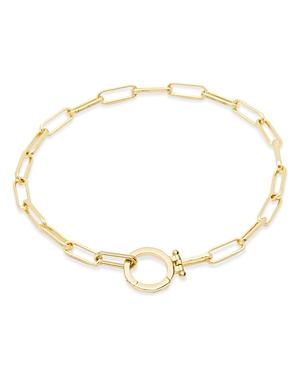 Gorjana Parker Hinge Station Chain Bracelet-Jewelry & Accessories
