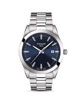 Tissot - Gentleman Watch, 40mm