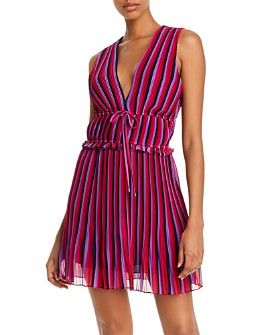 Ramy Brook - Mackenzie Mini Dress