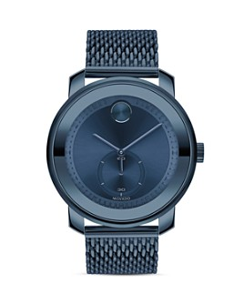 Movado - BOLD Watch, 45mm