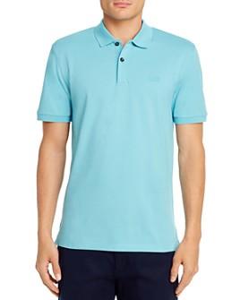 BOSS - Pallas Regular Fit Polo Shirt