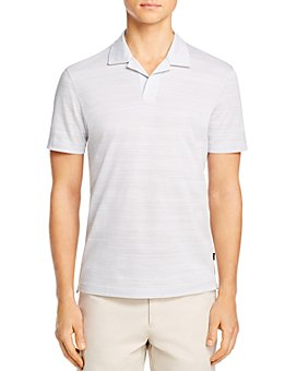 BOSS - Pye Regular Fit Polo Shirt