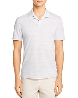 BOSS - Pye Regular Fit Polo Shirt