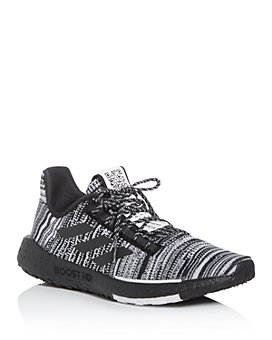 Raf Simons for Adidas - x Missoni Women's PulseBOOST HD Low-Top Sneakers