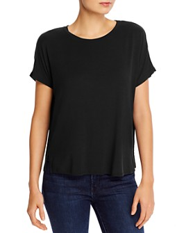 Majestic Filatures - Relaxed Short-Sleeve Tee