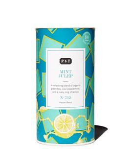 Paper & Tea - Mint Julep No. 715 Green Tea Blend