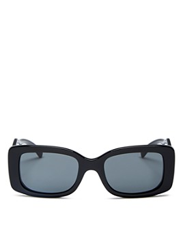 Versace - Unisex 90s Square Sunglasses, 52mm
