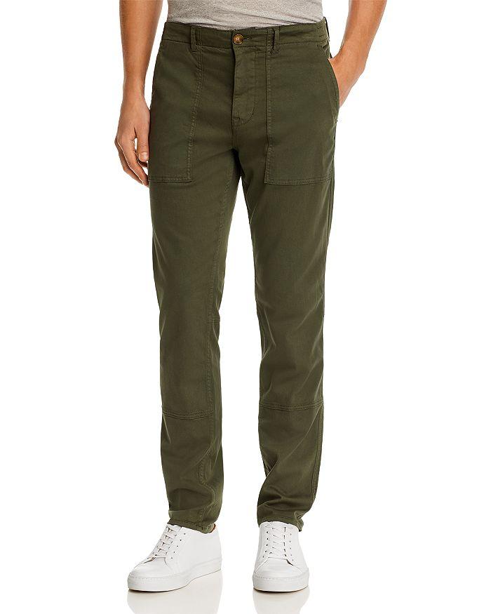 Joe's Jeans - Straight Fit Utility Pants